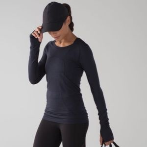 Lululemon Baller Hat Run In Black